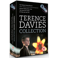 Produktbilde for The Terence Davies Collection (UK-import) (DVD)