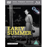 Produktbilde for Early Summer (UK-import) (Blu-ray + DVD)