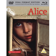 Produktbilde for Alice (1988) (UK-import) (Blu-ray + DVD)