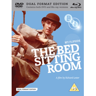 Produktbilde for The Bed Sitting Room (UK-import) (Blu-ray + DVD)