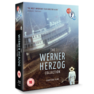 Produktbilde for The Werner Herzog Collection (UK-import) (BLU-RAY)