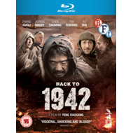Produktbilde for Back To 1942 (UK-import) (BLU-RAY)