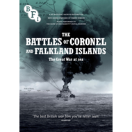 Produktbilde for The Battles Of Coronel And Falkland Islands (UK-import) (DVD)