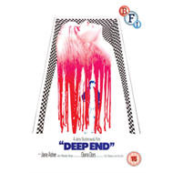 Produktbilde for Deep End (UK-import) (DVD)