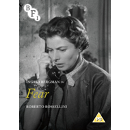 Produktbilde for Fear (UK-import) (DVD)
