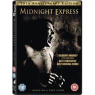 Produktbilde for Midnight Express (UK-import) (DVD)