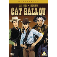 Produktbilde for Cat Ballou (UK-import) (DVD)