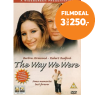 Produktbilde for The Way We Were (1973) / Våre Beste År (UK-import) (DVD)
