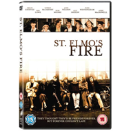 Produktbilde for St. Elmo's Fire (UK-import) (DVD)