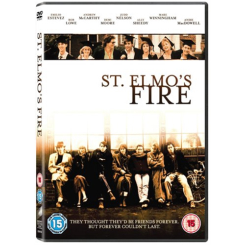 St. Elmo's Fire (UK-import) (DVD)