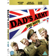Produktbilde for Dad's Army: The Movie (UK-import) (DVD)