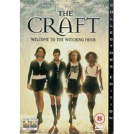 Produktbilde for The Craft - Den Onde Sirkel (UK-import) (DVD)