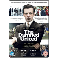 Produktbilde for The Damned United (UK-import) (DVD)