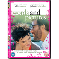 Produktbilde for Words And Pictures (UK-import) (DVD)