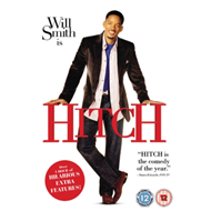 Produktbilde for Hitch (UK-import) (DVD)