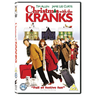 Produktbilde for Christmas With The Kranks (UK-import) (DVD)