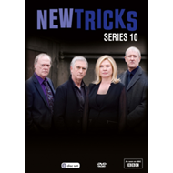 Produktbilde for New Trick - Series 10 (UK-import) (DVD)