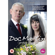 Produktbilde for Doc Martin - Sesong 6 (UK-import) (DVD)