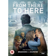 Produktbilde for From Here To There (UK-import) (DVD)