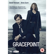 Produktbilde for Gracepoint (UK-import) (DVD)