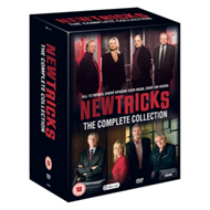 Produktbilde for New Tricks / Nye Triks - The Complete Collection (UK-import) (DVD)