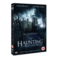 Produktbilde for The Haunting Of Radcliffe House (UK-import) (DVD)
