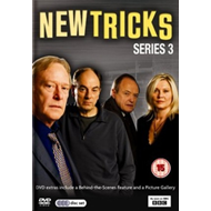 Produktbilde for New Tricks - Series 3 (UK-import) (DVD)