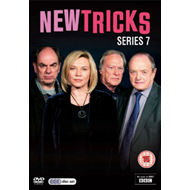 Produktbilde for New Tricks - Series 7 (UK-import) (DVD)