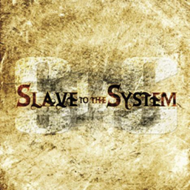 Produktbilde for Slave To The System (USA-import) (CD)