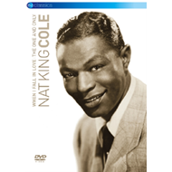 Produktbilde for Nat King Cole - When I Fall In Love: The One And Only Nat King Cole (UK-import) (DVD)