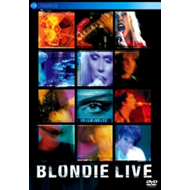 Produktbilde for Blondie - Live 1999 (UK-import) (DVD)