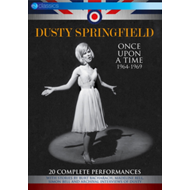 Produktbilde for Dusty Springfield - Once Upon A Time 1964-1969 (UK-import) (DVD)