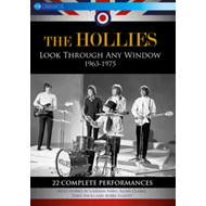 Produktbilde for The Hollies - Look Through Any Window 1963-75 (UK-import) (DVD)