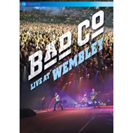 Produktbilde for Bad Company - Live At Wembley (UK-import) (DVD)