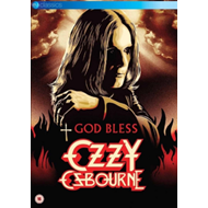Produktbilde for Ozzy Osbourne - God Bless Ozzy Osbourne (UK-import) (DVD)
