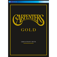 Produktbilde for The Carpenters: Gold (UK-import) (DVD)