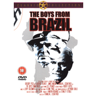 Produktbilde for The Boys From Brazil (UK-import) (DVD)