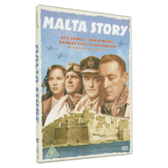 Produktbilde for The Malta Story (UK-import) (DVD)