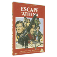 Produktbilde for Escape To Athena (UK-import) (DVD)