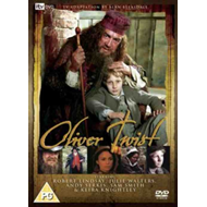 Produktbilde for Oliver Twist (UK-import) (DVD)