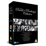 Produktbilde for The Powell And Pressburger Collection (UK-import) (DVD)