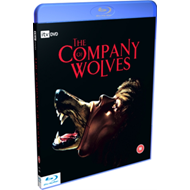 Produktbilde for The Company Of Wolves (UK-import) (BLU-RAY)