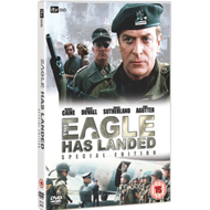 Produktbilde for The Eagle Has Landed (UK-import) (DVD)
