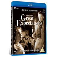 Produktbilde for Great Expectations (UK-import) (BLU-RAY)