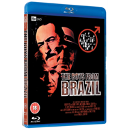 Produktbilde for The Boys From Brazil (UK-import) (BLU-RAY)