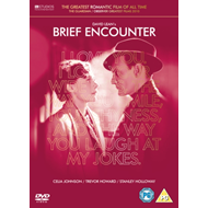 Produktbilde for Brief Encounter (UK-import) (DVD)