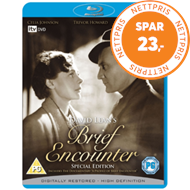 Produktbilde for Brief Encounter (UK-import) (BLU-RAY)
