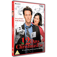 Produktbilde for The 12 Days Of Christmas Eve (UK-import) (DVD)