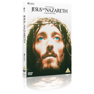Produktbilde for Jesus Of Nazareth (UK-import) (DVD)