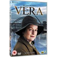 Produktbilde for Vera - Sesong 2 (UK-import) (DVD)